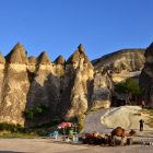 2 Days 1 Night Cappadocia Tours from Istanbul