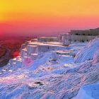 3 Days Cappadocia Pamukkale Tour Package From İstanbul
