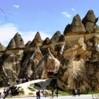 Daily Cappadocia Tours from Istanbul